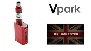 VPARK BOX 30 Kit Review