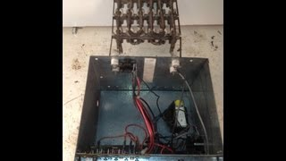 Electric furnace: the basics