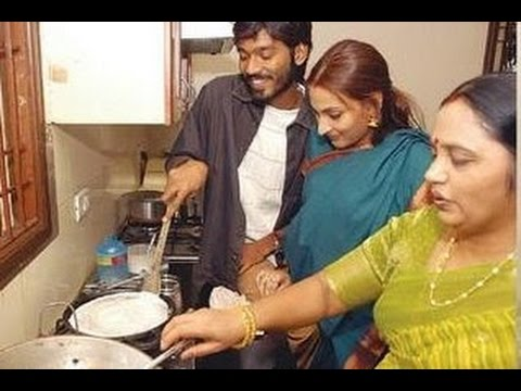Actor Dhanush Dream House Inside View