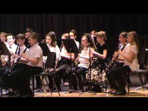 Stevens Elementary Band