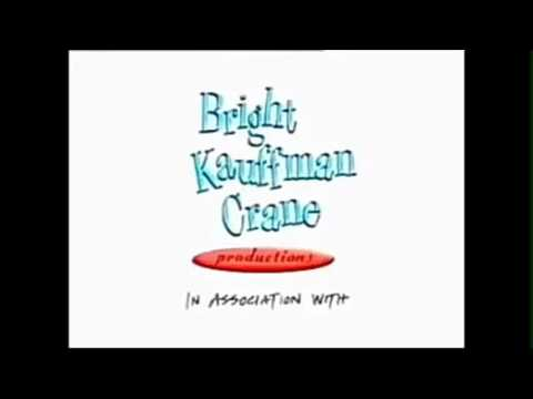 Bright/Kauffman/Crane Productions/ Warner Bros. Television (1998)