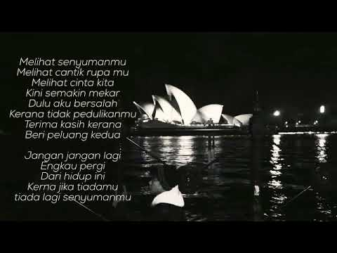 Haqiem Rusli - Senyuman *New Song*