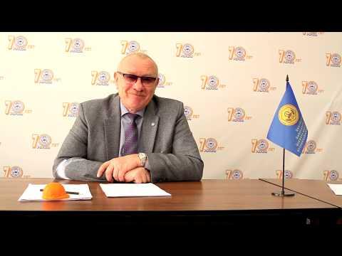 Видеообращение председателя РПРАЭП Игоря Фомичева - Вся правда о безопасности