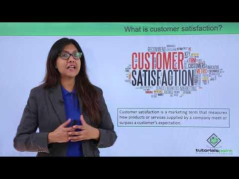 Customer Service - Introduction