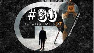 #30 Let's Play Black Mesa (DE/HD/Blind)-Endlich angekommen