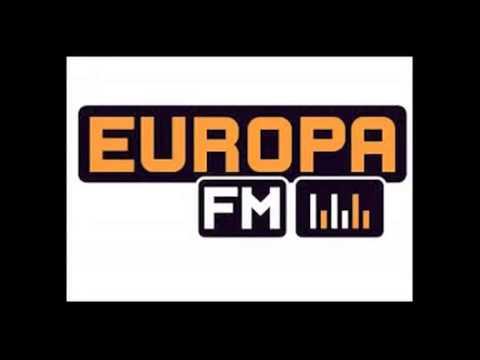 Showreel Europa FM 2014