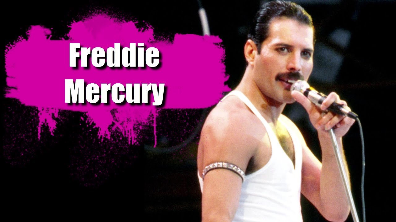Freddie Mercury Resumen De Su Vida Youtube