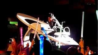 王力宏 Wang Lee Hom 火力全开 MUSIC - MAN II 2012 大马演唱会 Concert