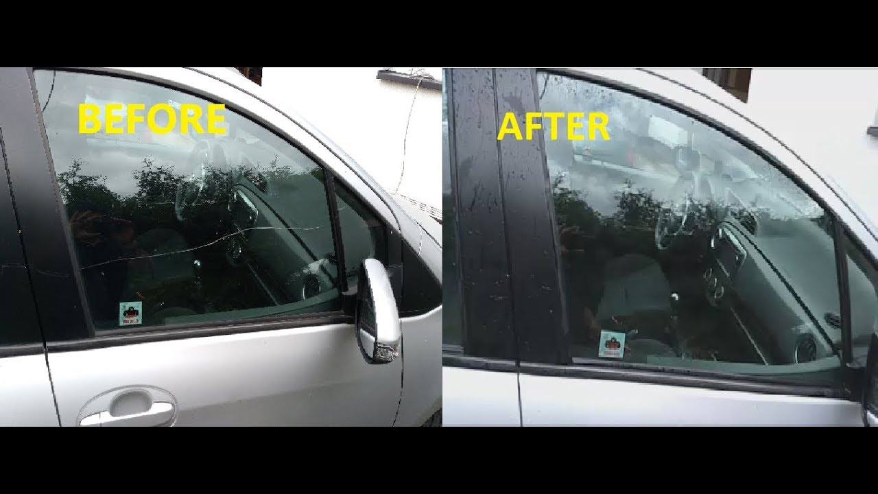 Quick Answer: How To Remove Scratches From Glass Windows? - OS Today