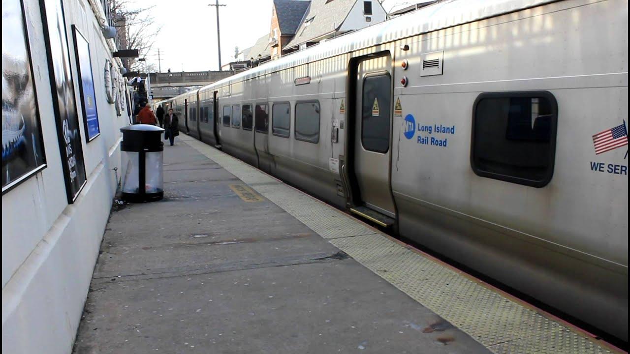 Long Island Railroad Huntington Line