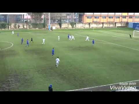 Borna Miklic GNK Dinamo goals 17/18