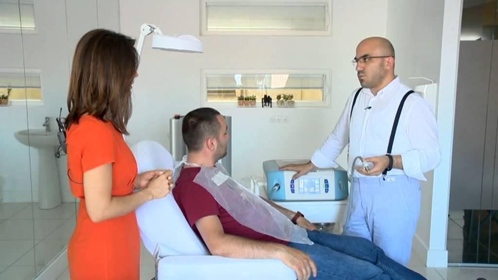 Dr.Süreyya Şeneldir Alerjik rinit tedavisinde farklı bir yöntem rhinolight