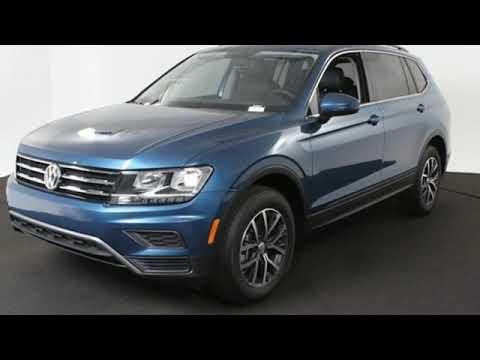 2019 Volkswagen Tiguan Kennesaw GA Atlanta, GA #K15579