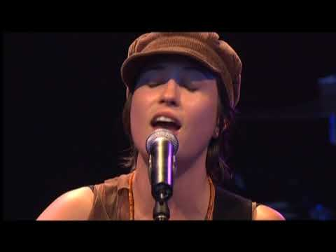 Missy Higgins Full Live Darling Harbour