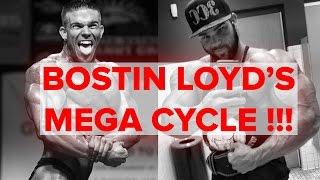 Bostin Loyd's Mega Cycle: IRON DEBATE & RAGE!
