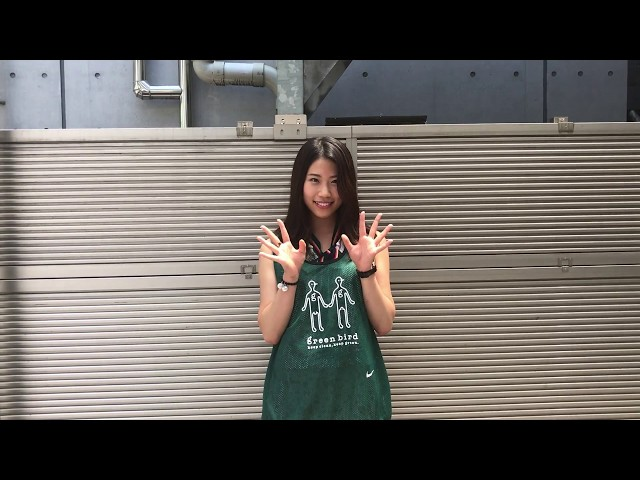 ミス・アース Live In Japan《表参道》