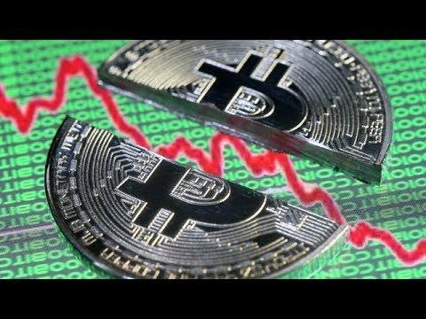 Bitcoin: Did The Bubble Burst?