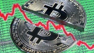 Bitcoin: Did the bubble burst?