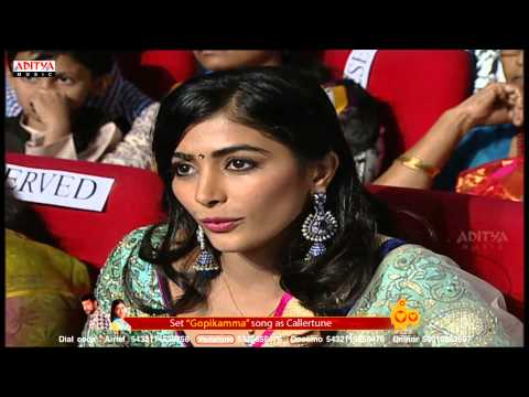 Gopikamma Song Performance At Mukunda Audio Launch - Varun Tej, Pooja Hegde