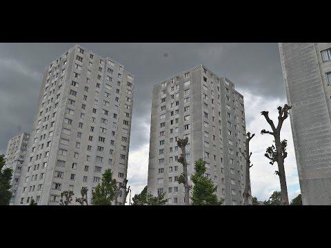 Rami Projet Tour : En Direct de Saint-Denis - Salvador Allende (93200)