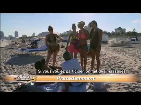 Les Anges 5 - Welcome To Florida - Episode 18