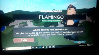 Codes pour ARSENAL Roblox 2019