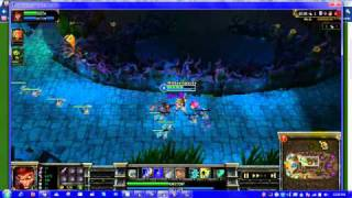 Tutorial: How to record LoL Recorder with Fraps/Upload to youtube