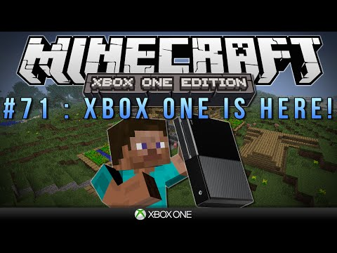"""Minecraft Xbox 