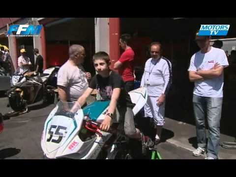 Chpt France Superbike - Le Vigeant - Top Twin