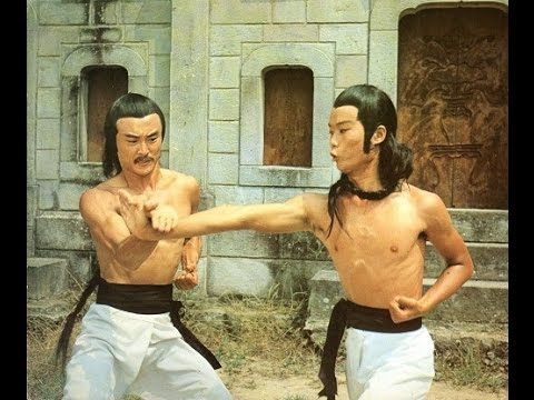 7 Grand Masters 1978 [Corey Yuen vs Jack Long] Kungfu Movies