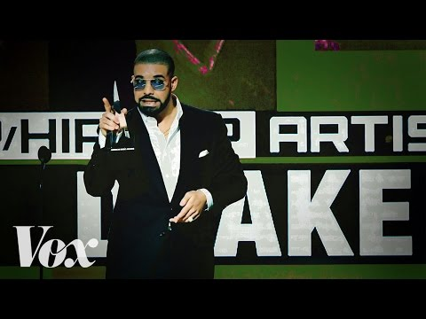 Why Drake uses a Jamaican accent