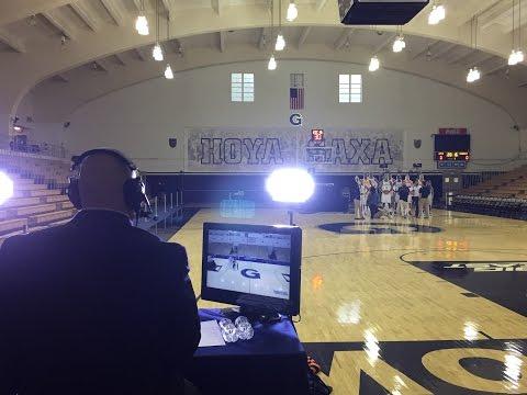 Hoya Madness 2016, Midnight Madness at Georgetown University