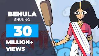 SHUNNO - BEHULA (Official MV)