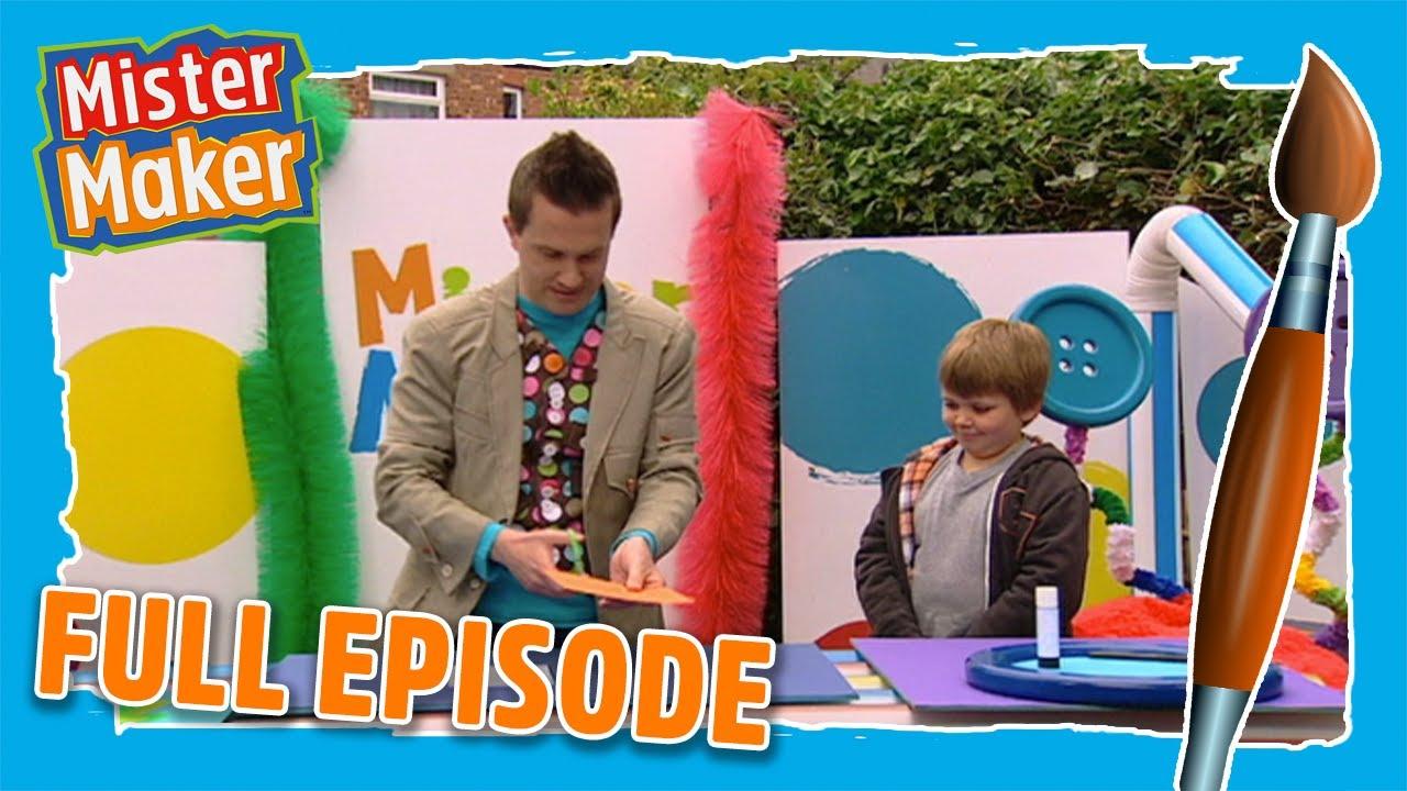 junk letter make episode 1 full episode mister maker comes junk letter make episode 1 full episode mister maker comes to town