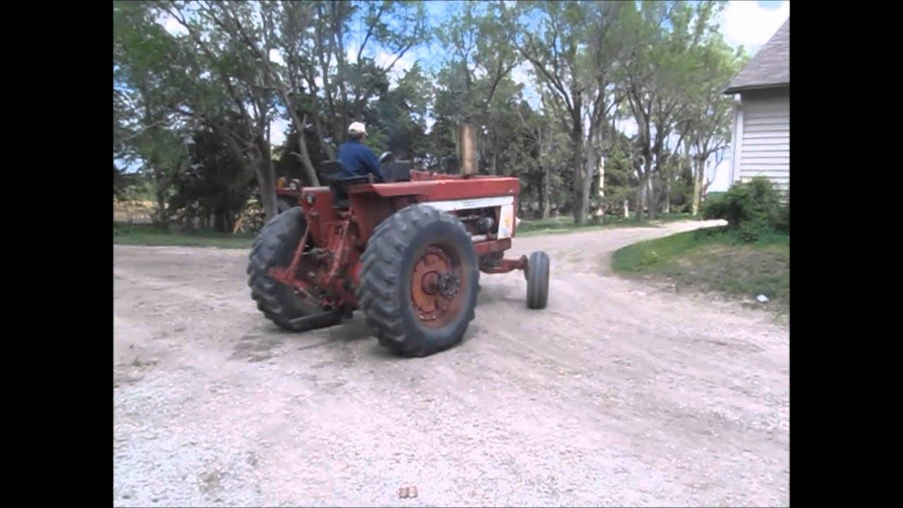 766 Ih - MyTractorForum.com - The Friendliest Tractor Forum and ...