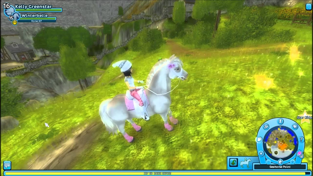 Star Stable Online Lets PlayHappy Valentines Day Part 43