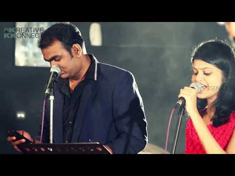 Yennai Arindhaal - Unakkenna Venum Sollu | Cover Version | Reshma, Benjamin, Arjun | KKonnect Music