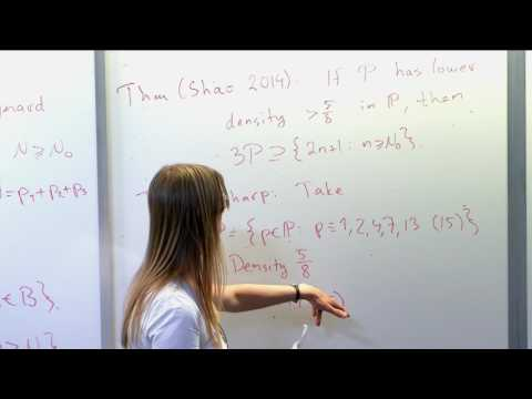 Vinogradov's Three Primes Theorem with Primes from Special Sets