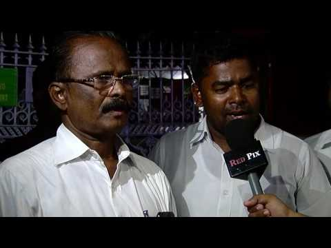 Swathi Case - Swathi's Parents Meet Ramkumar In Prison  -~-~~-~~~-~~-~- Please watch: