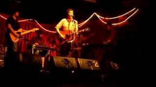 "American Aquarium - ""Stars and Scars"" (Live)"