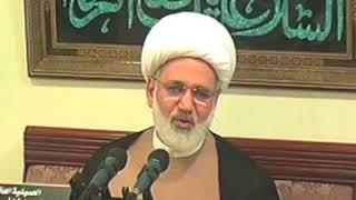 الشيخ زهير الدرورة - أشخاص مستثنون من صيام شهر رمضان
