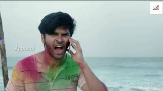 Adithya Varma Vs kabir Singh vs Arjun Reddy | Entry Scenes | Action Scenes | Romanc scenes | APPUCHI