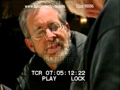 Steven Spielberg discusses score of Saving Private Ryan with John Williams - Film 90006
