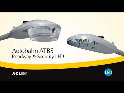 ATBS LED Roadway