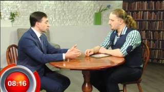 """Рефинансирование кредитов - """"Утро с Вами"""" 03.04.2014"""