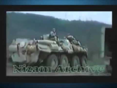 Русские войска закапывали чеченцев заживо !!