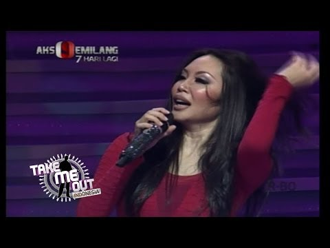 Single Ladies - Anne J Cotto - Take Me Out Indonesia 4