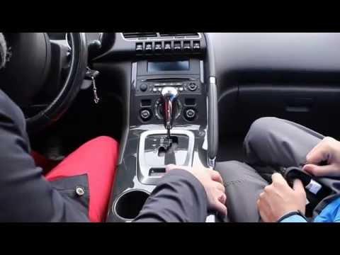 Обзор Peugeot 3008, 2012 года выпуска.