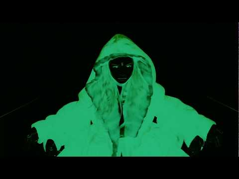 Robb Bank$ - Green (feat. Hidorah) (Official Video)