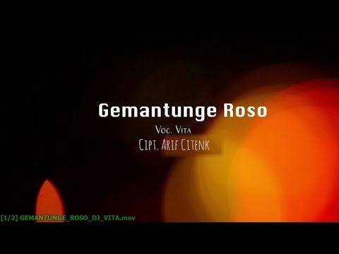 vita-alvia---gemantung-roso-(official-music-video)